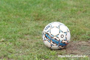 Derby Kaszubia - Cartusia, Radunia z Flotą, Sierka z Orłem i inne mecze w ten weekend