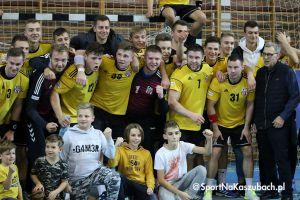 SPR GKS Autoinwest Żukowo rozpoczyna sezon I ligi. W sobotę podejmuje mistrza z Wągrowca