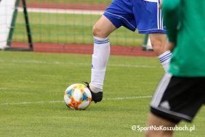 Mecz na szczycie III ligi Radunia - Polonia i inne piłkarskie spotkania weekendu