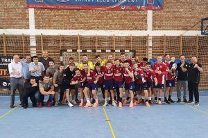 SPR GKS Autoinwest Żukowo - MKS Nielba Wągrowiec. Niespodzianka na otwarcie sezonu I ligi
