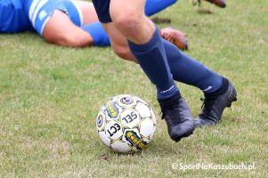 Dobry weekend dla piłkarzy z powiatu w B klasie - tylko dwie drużyny bez punktów