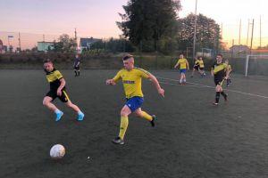 Przodkowska Liga Orlika 2020/2021 już po dwóch kolejkach. O tytuł walczy siedem drużyn