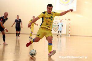 We - Met Futsal Club - FC10 Zgierz. Zobacz u nas transmisję z meczu 2. kolejki I ligi [WIDEO]
