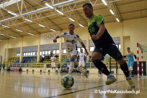 We - Met Futsal Club - FC10 Zgierz. Drugie zwycięstwo i pozycja lidera beniaminka I ligi futsalu