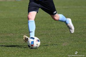 Dwa gole w końcówce meczu rezerw Raduni, Sporting nie sprostał Bałtykowi