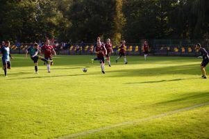 Pięć zespołów z powiatu awansowało do V rundy Pucharu Polski