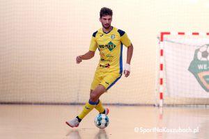 We - Met Futsal Club - Orlik Mosina. Zobacz transmisję z meczu beniaminków I ligi