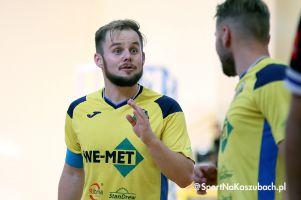 We - Met Futsal Club - UKS Orlik Mosina. Koniec pięknej serii byłego już lidera I ligi