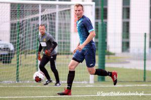 Remis GKS-u Sierakowice i porażka Sportingu Leźno w klasie okręgowej