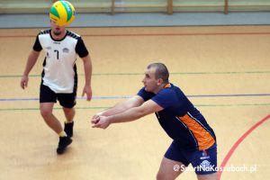Pierwsza seria Żukowskiej Ligi Siatkówki zakończona. Fux, Volley i Epo na podium