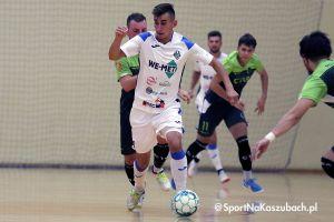 Dragon Bojano - We - Met Futsal Club. Derby w I lidze futsalu rozstrzygnęły się tuż przed końcem
