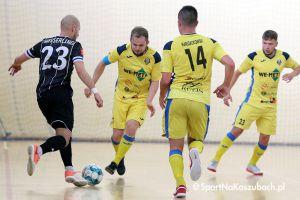 Legia Warszawa zagra w niedzielę w Sierakowicach. We - Met zapowiada walkę o niespodziankę