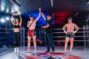 Puchar Kaszub 2020 - Duet Fight Night. Tryumf Wilczewskiego, porażka Matei, kontuzja Kryszewskiego