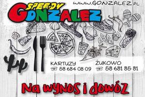 Restauracje Speedy Gonzalez idą z duchem czasu - sprawdź sam!