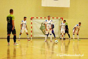 We - Met Futsal Club - Widzew Łodź. Niecodzienne rozstrzygnięcie meczu w Sierakowicach