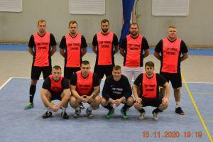 Żukowska Liga Futsalu wystartowała. Obrońca tytułu pierwszym liderem superligi
