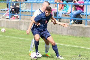 KS Mściszewice - Eko - Prod Szemud 5:0 (3:0). Pewne zwycięstwo i awans na czwarte miejsce w tabeli