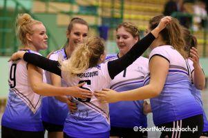 Przodkowska Liga Piłki Siatkowej Kobiet 2020/2021 ruszyła w zmodyfikowanej formule