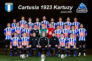 Radunia i Cartusia zaległymi meczami zakończą piłkarską jesień w powiecie