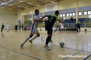 Zobacz transmisję z 10. meczu We - Met Futsal Clubu w I lidze futsalu