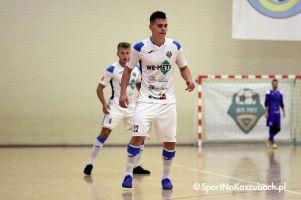 We- Met gra w sobotę w I lidze, a w niedzielę w Młodzieżowych Mistrzostwach Polski w Futsalu