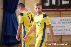 KS Futsal Oborniki - We - Met Futsal Club. Cenne zwycięstwo po ciężkim meczu
