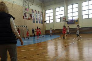 Juniorki, kadetki i młodziczki Batu rozpoczęły nowy sezon koszykarski