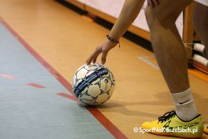 Kartuska Halowa Liga Piłki Nożnej rozpoczęła sezon 2020/2021