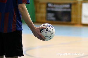 Żukowska Liga Futsalu w niedzielę rozgrywa czwartą serię spotkań