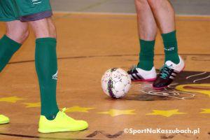 Cztery zespoły z ponownymi zwycięstwami w Kartuskiej Halowej Lidze Piłki Nożnej