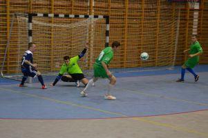 Żukowska Liga Futsalu. Szulbud i MAT z pierwszymi stratami w tym sezonie