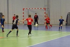 Niespodziewane zwycięstwo Piłeczki Pruszcz Gdański w turnieju Kiełpino Cup rocznika 2010