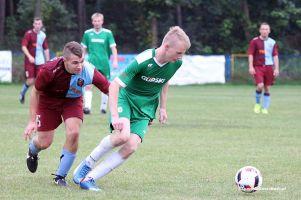 KS Sulmin – Amator Kiełpino 1:3 (0:2). Trzecie zwycięstwo kiełpinian, trzecia porażka Sulmina