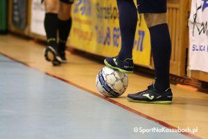 Pierwsza w tym sezonie zmiana lidera w Kartuskiej Halowej Ligi Piłki Nożnej