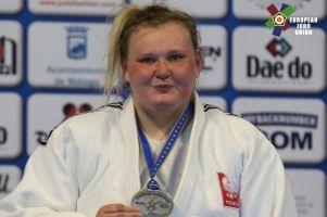 Anita Formela brązową medalistką Mistrzostw Europu Juniorów w Judo 2016 w Maladze