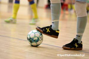 Puchar Polski w Futsalu w niedzielę w Kiełpinie. Zagrają Amator, Top Trans i inne ekipy