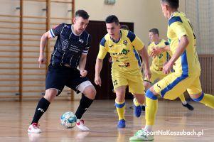We - Met Futsal Club gra ostatni raz w tym roku. Derby z AZS UG na żywo w internecie