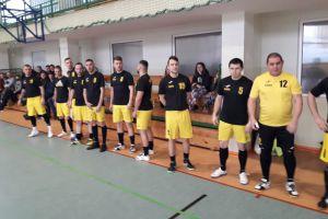 Porażka lidera i zmiana na szczycie tabeli w Kartuskiej Halowej Ligi Piłki Nożnej