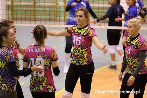 Przodkowska Liga Piłki Siatkowej Kobiet rozegrała ostatnie mecze w 2020 roku