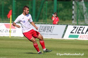 Dwóch nowych zawodników w Raduni Stężyca. Lider III ligi już trenuje przed wiosną