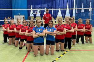 Młodziczki Wieżycy 2011 awansowały do finałów ligi wojewódzkiej, juniorki zagrają w barażach