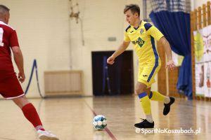 UKS Orlik Mosina - We - Met Futsal Club. Miejscowi znów lepsi od ekipy z Kaszub