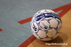 Ligi futsalu i siatkówki w powiecie wciąż zawieszone przez obostrzenia