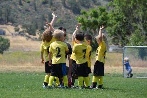 Zajęcia sportowe dla najmłodszych w Sierakowicach? Trwają zapisy chętnych