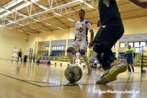 We - Met Futsal Club wraca do własnej hali po pierwsze od dawna zwycięstwo