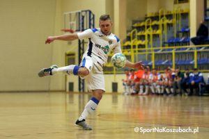 We- Met Futsal Club - Dragon Bojano. Derby I ligi futsalu obejrzysz na żywo w internecie