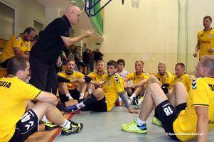 GKS Cartusia Kartuzy rozpoczyna sezon II ligi. Sparing z Tytanami, poważne wzmocnienia w składzie