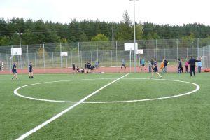 Orliki w Sierakowicach i Kamienicy Królewskiej ponownie w programie Sport Wszystkich Dzieci