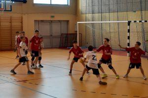 Szczypiorniści GKS-u Żukowo zwyciężyli w turniejach dwóch lig wojewódzkich