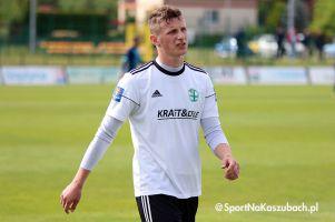 GKS Przodkowo pozyskał zimą dziewięciu piłkarzy. Chce powalczyć o grupę mistrzowską